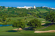 El Conquistador, Resort,Hotel, Arthur Hills, Golf Course, Las Croabas, Fajardo, Puerto Rico, USA,  Caribbean; Island; Greater Antilles; Commonwealth Puerto Rico