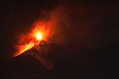 Fuego Volcano Disaster