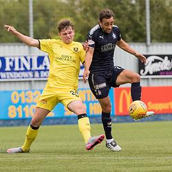 Falkirk v Livingston | Scottish Championship | 23 September 2017