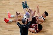 Curiosità <br /> Umana Reyer Venezia - Happy Casa Brindisi<br /> LBA Final Eight 2020 Zurich Connect - Finale<br /> Basket Serie A LBA 2019/2020<br /> Pesaro, Italia - 16 February 2020<br /> Foto Mattia Ozbot / CiamilloCastoria