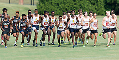 2016 A&TCross Country at Elon Invitational