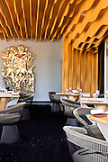 Iniala Luxury Residence, Aziamendi restaurant by A-cero, Spain