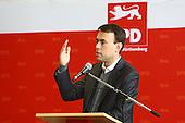 SPD Kreisparteitag