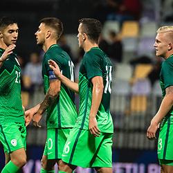 20190908: SLO, Football - Friendly match, SLO U21 vs FRA U21