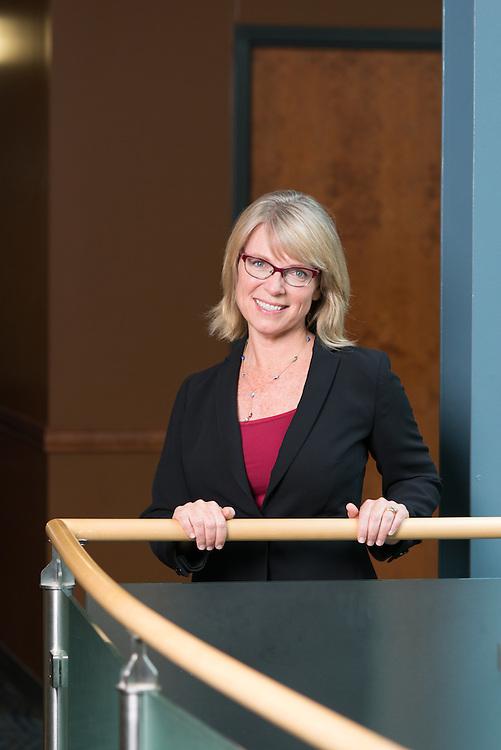 Tanya Conrath Entrepreneurial Ecosystem Network Manager Tech Growth Ohio Voinovich School
