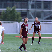 Women's Soccer: Milwaukee School of Engineering Raiders vs. University of Chicago Maroons