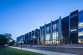Templeman Library Extension & Refurbishment, University of Kent