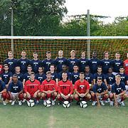 FAU Men's Soccer 2009
