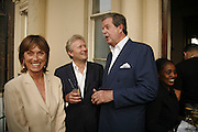 Charlotte Scott, Sebastian Taylor and Lord Charles Spencer-ChurcTatler Summer party ( in association with Fendi) Home House, Portman Sq. 29 June 2006. ONE TIME USE ONLY - DO NOT ARCHIVE  © Copyright Photograph by Dafydd Jones 66 Stockwell Park Rd. London SW9 0DA Tel 020 7733 0108 www.dafjones.com