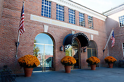National Baseball Hall of Fame and Museum, Cooperstown, New York, United States of America