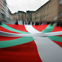 THE BASQUE CONFLICT