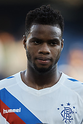 September 20, 2018 - Vila-Real, Castellon, Spain - Lassana Coulibaly of Rangers looks on prior to the UEFA Europa League group G match between Villarreal CF and Rangers at Estadio de la Ceramica on September 20, 2018 in Vila-real, Spain  (Credit Image: © David Aliaga/NurPhoto/ZUMA Press)