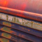 Dodge Truck Emblem - Motor Transport Museum - Campo, CA