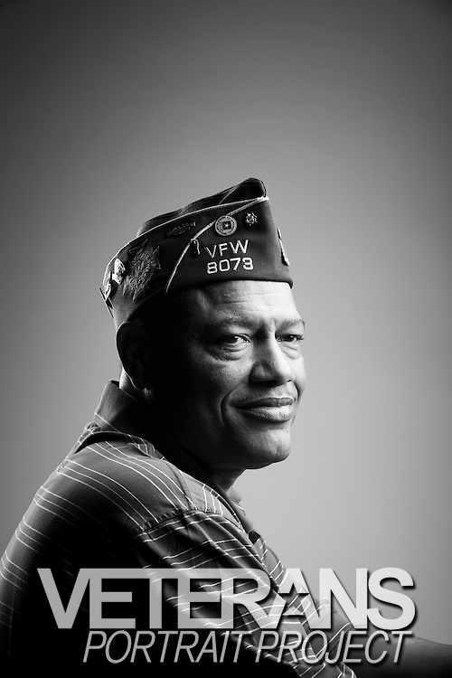 Thomas G. Young<br /> Army<br /> E-6<br /> Scout<br /> 1986 - 2006<br /> OIF<br /> <br /> Veterans Portrait Project<br /> St. Louis, MO