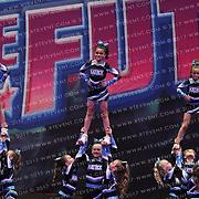 1083_Matrix Cheerleading club - Sapphires