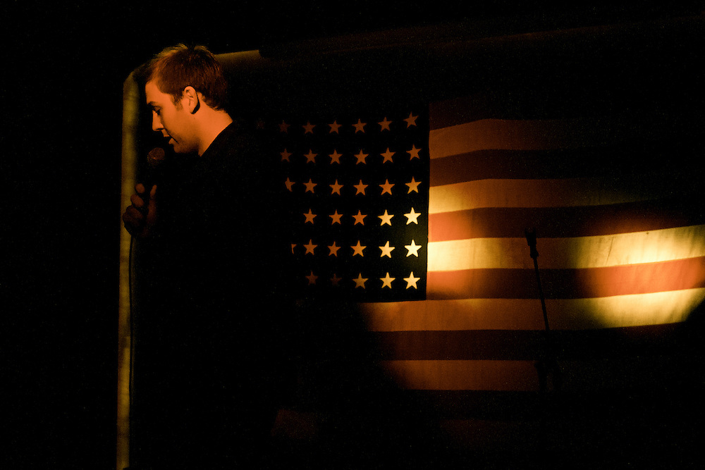 Erin Lennox, Dan St. Germain, Joe List,  Sabrina Jalees, Lady Rizo, Brad Austin, Scott Chaplain, DJ Huggy Bear - DTF - Erin's Birthday Show - January 21, 2013 - Grand Victory - Brooklyn, NY
