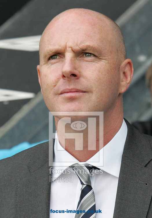 Picture by MIchael Sedgwick/Focus Images Ltd. 07900 363072.13/8/11.Steve Kean, manager of Blackburn before the Barclays Premier League match against Wolves at Ewood Park stadium, Blackburn, Lancashire.