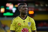 20151024 A League - Wellington Phoenix v Brisbane Roar