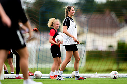 - Ryan Hiscott/JMP - 08/08/2019 - SPORT - Stoke Gifford Stadium - Bristol, England - Bristol City Women Training