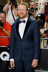 GQ Men of the Year Awards 2013. <br /> Simon Pegg during the GQ Men of the Year Awards, the Royal Opera House, London, United Kingdom. Tuesday, 3rd September 2013. Picture by Chris  Joseph / i-Images