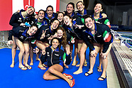 2019 Trieste Ita-Ned Europa Cup