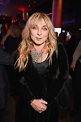 Helen Lederer at the Costa Book Awards 2017 held at  Quaglino's, 16 Bury Street, London England. 30 January 2018.