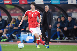 29.03.2016, Letzigrund Stadion, Zuerich, SUI, Testspiel, Schweiz vs Bosnien Herzegovina, im Bild Timm Klose (SUI) // during the International Friendly Football Match between switzerland and Bosnia and Herzegovina at the Letzigrund Stadion in Zuerich, Switzerland on 2016/03/29. EXPA Pictures © 2016, PhotoCredit: EXPA/ Freshfocus/ Andy Mueller<br /> <br /> *****ATTENTION - for AUT, SLO, CRO, SRB, BIH, MAZ only*****