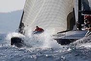 07_006346 © Sander van der Borch. Hyres - FRANCE,  13 September 2007 . BREITLING MEDCUP  in Hyres  (10/15 September 2007). Races 6 & 7.