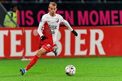23-11-2019 NED: FC Utrecht - AZ Alkmaar, Utrecht<br /> Round 14 / Vaclav Cerny #32 of FC Utrecht