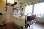 THE NETHERLANDS-THE HAGUE-Hospital. MCH. Medisch Centrum Haaglanden. Intensive Care.Photo: Gerrit de Heus