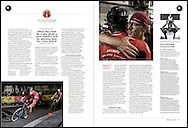 Urban Cyclist Magazine - Issue 20 January-February 2017