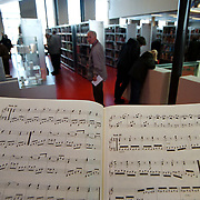 Open dag bibliotheek Plein 2000 int.
