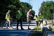 DM2 Streetrace 2018 - Kalundborg