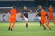 Dundee&rsquo;s Paul McGowan - Dundee v Dundee United in the SPFL Development League at Links Park, Montrose. Photo: David Young<br /> <br />  - &copy; David Young - www.davidyoungphoto.co.uk - email: davidyoungphoto@gmail.com
