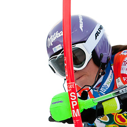20120122: SLO, Alpine Ski - FIS World Cup, Ladies Slalom at Zlata Lisica in Kranjska Gora