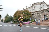 Trento Half Marathon, Trento 2 ottobre 2016 © foto Daniele Mosna