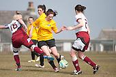 Football 2 (Women)
