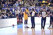 Wilson Jamil<br /> FIAT Torino - Pasta Reggia Caserta<br /> Lega Basket Serie A 2016-2017<br /> Torino 11/12/2016<br /> Foto Ciamillo-Castoria