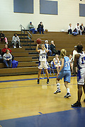 MCHS Varsity Girl's Basketball.vs Page.1/3/08..The Girls Varsity Basketball team had a great come from behind win tonight against Page County winning 52-46. Madison trailed most of the game but put together a nice run early in the 4th quarter to take the lead. Essence Terrell led the way with 14 points and Rachel Strahan added 12 for the Lady Mountaineers. Madison is now 3-7 overall
