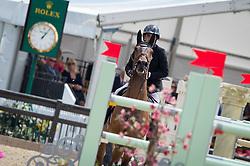 Said Abdel, EGY, Jumpy Van De Hermitage<br /> CSI5* Jumping<br /> Royal Windsor Horse Show<br /> © Hippo Foto - Jon Stroud