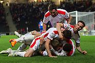 Milton Keynes Dons v Doncaster Rovers - 21/04/2015