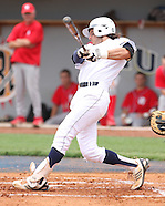 FIU Baseball Vs. South Alabama Game 3