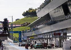 September 23, 2017 - Spielberg, Austria - Motorsports: DTM 08 Spielberg 2017,...Castrol EDGE Audi RS 5 DTM #77 (Audi Sport Team Phoenix), Loïc Duval  (Credit Image: © Hoch Zwei via ZUMA Wire)