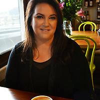 Angela Cleland