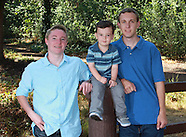 Pry Family Portraits