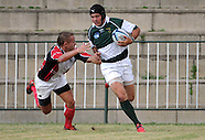 Match 32 - Brakpan v White River (Brakpan)