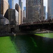 St Patrick's Day Festivities