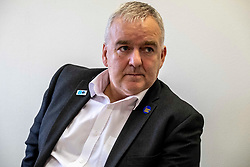 Pictured: Derek Mitchell, CEO of CAS<br />