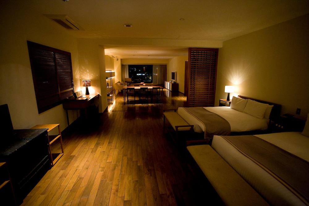 claska hotel..