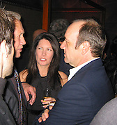 David Carradine with wife & Kevin Spacey.LA Confidential Party Pre Golden Globe.Whiskey Blue at W Hotel.Westwood, CA, USA.Saturday, January 13, 2007.Photo By Celebrityvibe.com.To license this image please call (212) 410 5354; or.Email: celebrityvibe@gmail.com ;.Website: www.celebrityvibe.com